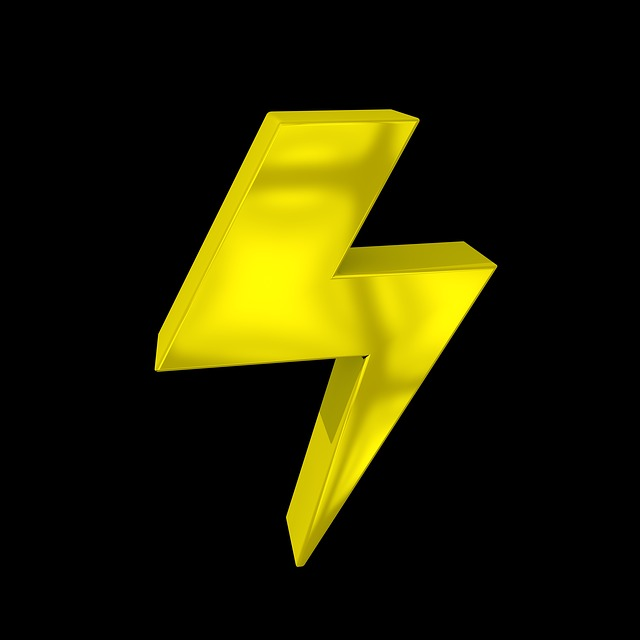 Blesk, elektrina, symbol.jpg